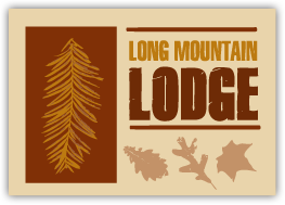 Long Mountain Lodge Logo