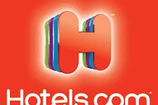 hotels.com red logo