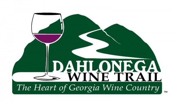 Wine Trail Logo
