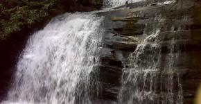 montgomery creek fall's