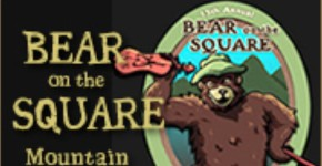 Bear on the Square Mountain Music Festival