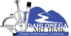 Dahlonega Art Trail
