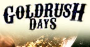 Goldrush Days Logo